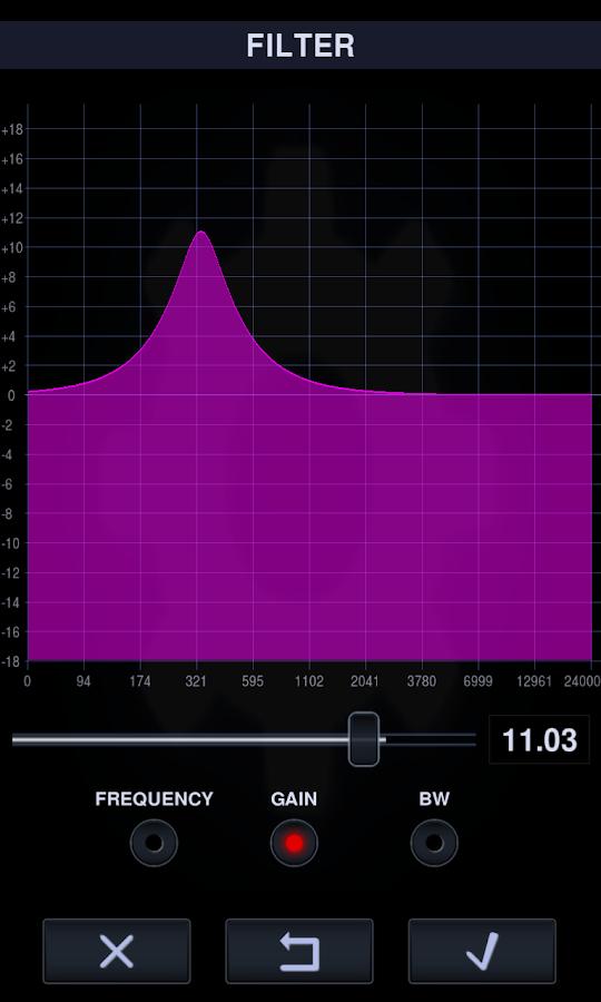 Neutron Music Player (Eval) - screenshot