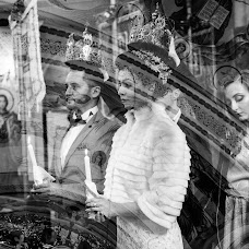 Wedding photographer Olya Khmil (khmilolya). Photo of 11.12.2018