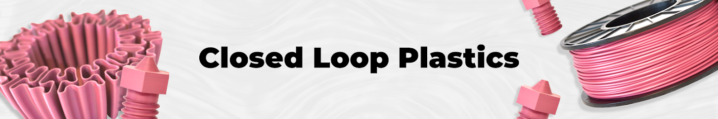 Closed Loop Plastics