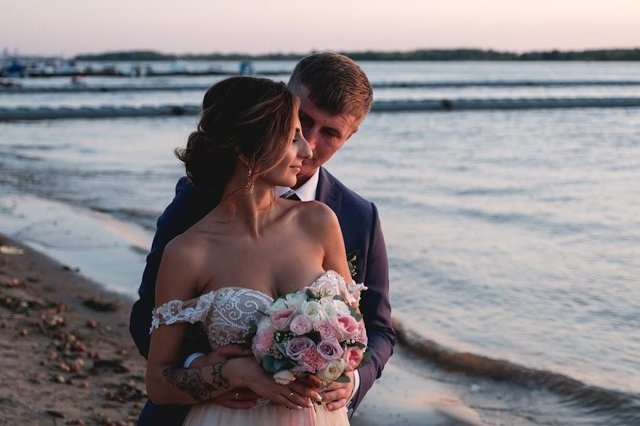 Wedding photographer Vadim Blagodarnyy (vadimblagodarny). Photo of 26.12.2018
