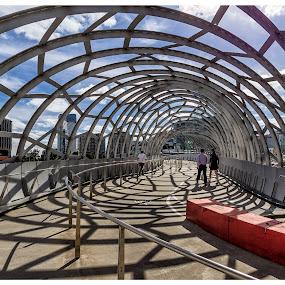 by Dwayne Flight - Buildings & Architecture Bridges & Suspended Structures ( bridge,  )