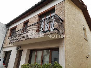 maison à Vitry-sur-Seine (94)