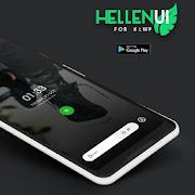 Hellen UI for KLWP