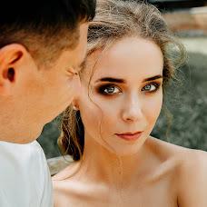 Wedding photographer Mariya Zubova (mariazubova). Photo of 08.08.2018