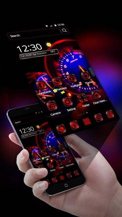 Speedometer Theme – (Android Εφαρμογές) — AppAgg