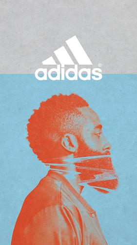 adidas - Sneakers & Sportswear Android App Screenshot