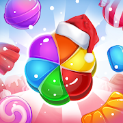 Candy Blast: Sweet Crush Games