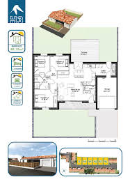 Maison 4 pièces 88,78 m2