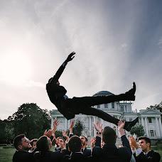 Wedding photographer Stas Khara (staskhara). Photo of 26.11.2016