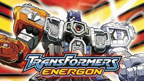 Transformers Energon thumbnail