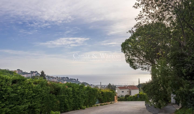 Villa with pool and terrace Le Lavandou