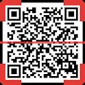 ScanDroid QR & Barcode scanner icon