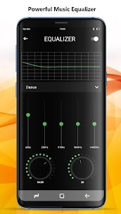 Music Player – MP3 Player, Free Music App  Download For Android 2