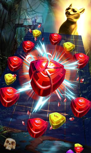 玩免費解謎APP|下載Temple Jewels app不用錢|硬是要APP