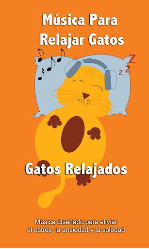 Música para relajar Gatos