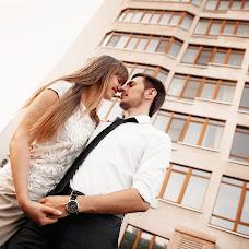 Wedding photographer Ivan Sapozhnikov (sapozhnikov). Photo of 01.07.2015