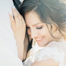 Wedding photographer Eugenia Ziginova (evgeniaziginova). Photo of 16.07.2018