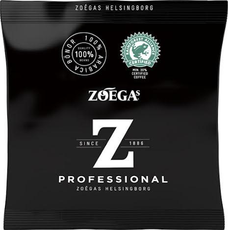 Kaffe Zoégas Dark Zenith 80g