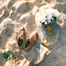 Wedding photographer Aleksandr Gavrilov (SagaGavrilov). Photo of 05.07.2018
