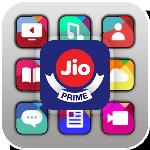 My Jio Phone - Prime
