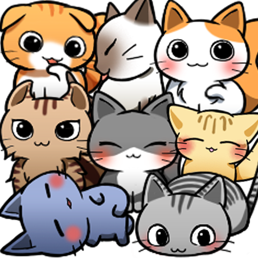 Cat Room 解謎 App LOGO-硬是要APP