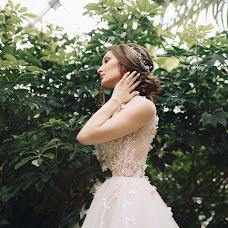 Wedding photographer Polina Pomogaybina (Pomogaybina). Photo of 31.03.2018