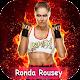 Wallpaper of Ronda Rousey HD Photos