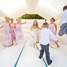 Wedding photographer Michael Marker (marker). Photo of 02.07.2018
