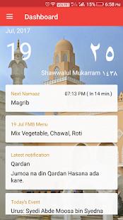 iJamaat (Jamaat full Solution) - náhled
