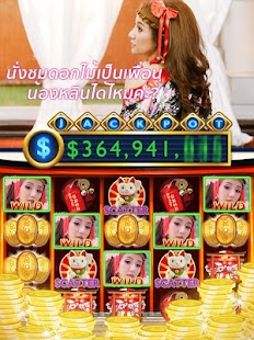 ไอดอล SLOTS - Free Sexy Casino- screenshot thumbnail