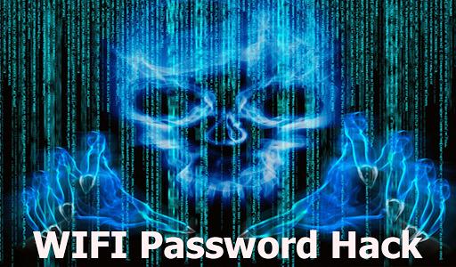 WIFI Password Hack 2016 Prank