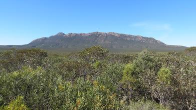 Photo: Mount Ragged
