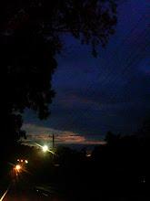 Photo: 029/366 - Hot Summer's Night