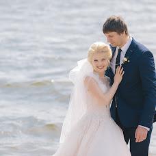 Wedding photographer Ilya Kukolev (kukolev). Photo of 19.05.2018