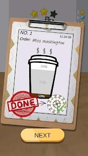 Latte Master 1