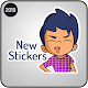 Latest WAstickers App 2019 APK