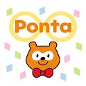Pontaカード(公式) icon