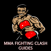 Guides MMA Fighting Clash