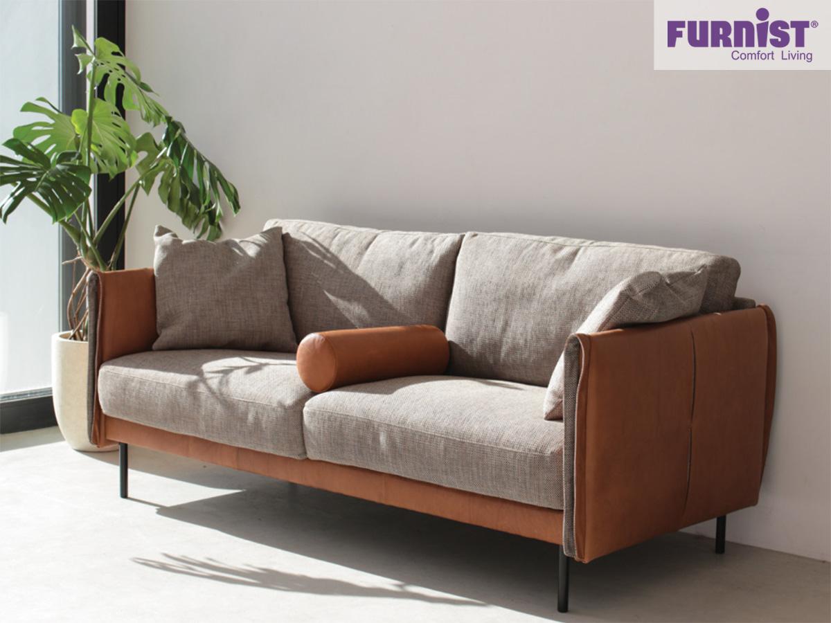 ghế sofa đôi furnist