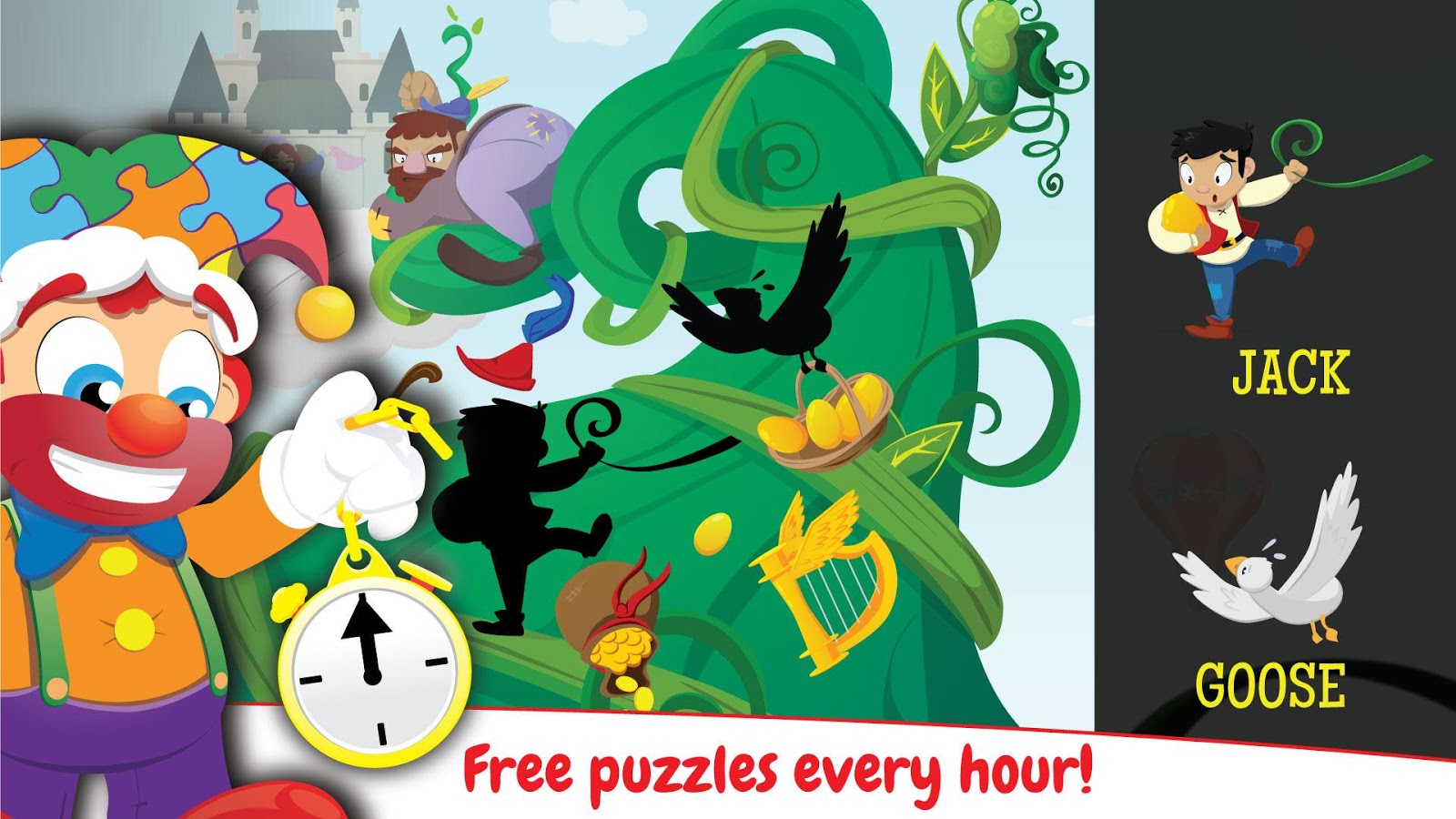 toddler kids puzzles puzzingo screenshot