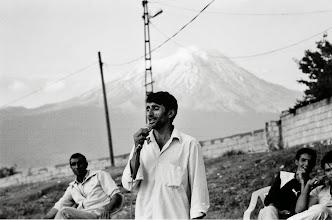 Photo: Singer, from Ararat series, 2007