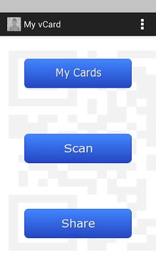 My VCard
