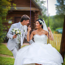 Wedding photographer Vladimir Filippov (GrafFoto). Photo of 25.12.2013