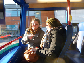 Photo: Dans un bus (35)