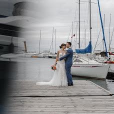 Wedding photographer Darya Ovchinnikova (OvchinnikovaD). Photo of 26.08.2018