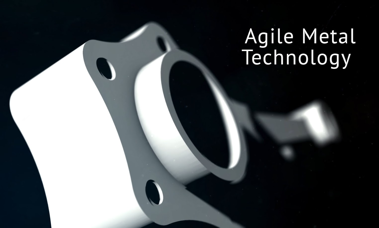 """Sculpteo объявляет овыходе нового программного обеспечения """"Agile Metal Technology"""""""