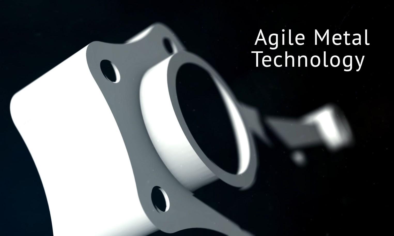 """Sculpteo объявляет о выходе нового программного обеспечения """"Agile Metal Technology"""""""