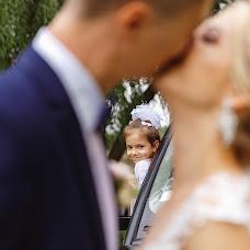 Wedding photographer Sergey Klochkov (KlochkovSergey). Photo of 10.10.2018