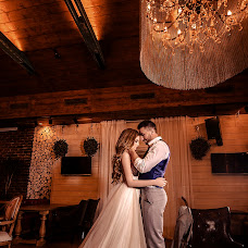 Wedding photographer Konstantin Tischenko (KonstantinMark). Photo of 05.04.2017