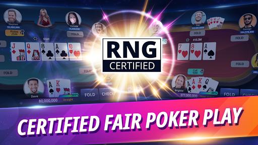 Fulpot Poker : Free Texas Holdem,Omaha,Tournaments apkpoly screenshots 8